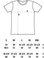 Shirt bamboe Continental - matentabel