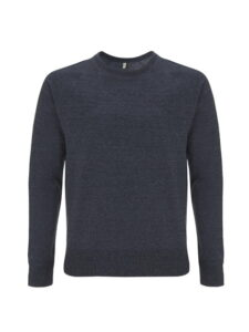 Sweater Salvage navy
