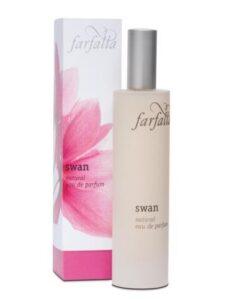 Farfalla parfum swan