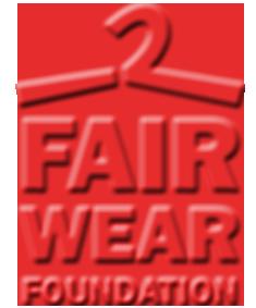 Logo fair wear foundation
