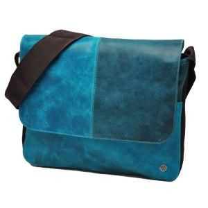 Manguito 2x blauw