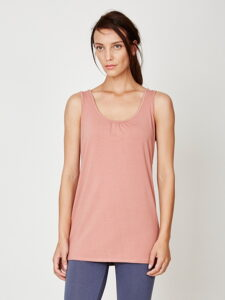 WST3118-Bamboo-Vest-Top-Terracotta-Front