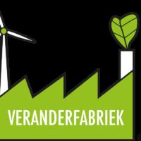 Logo veranderfabriek