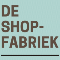Logo de shopfabriek
