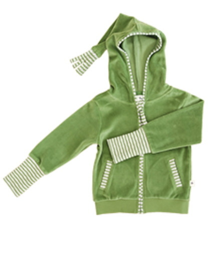 Vest Kinderkleding.Fairtrade Kinderkleding Bio Katoen Leela Cotton Vest Bio Velours