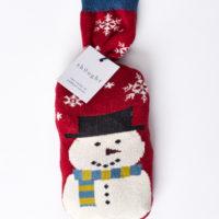 Giftset bamboe sokken Thought - 37-41 - sneeuwpop