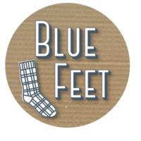 blue feet 3