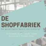 shopfabriek november
