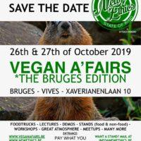 vegan afairs
