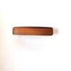 Haarspeld hout Kost Kamm - S smal bruin