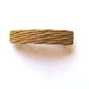 Haarspeld hout Kost Kamm - gekleurd M kleurenstreepjes