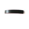 Haarspeld hout Kost Kamm - gekleurd groot zwart